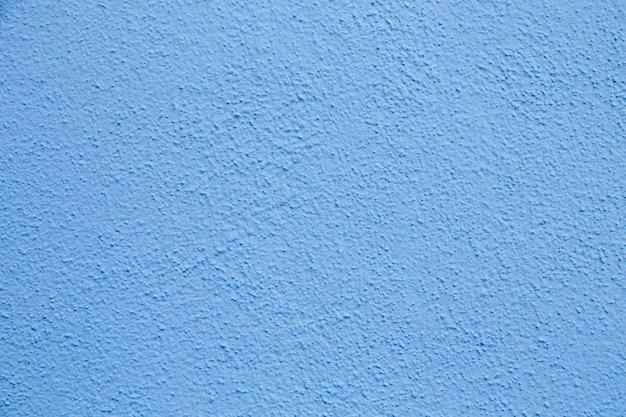 Fond de mur bleu