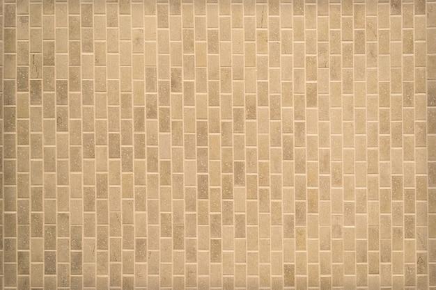 Fond de mur de carreaux de mosaïque.