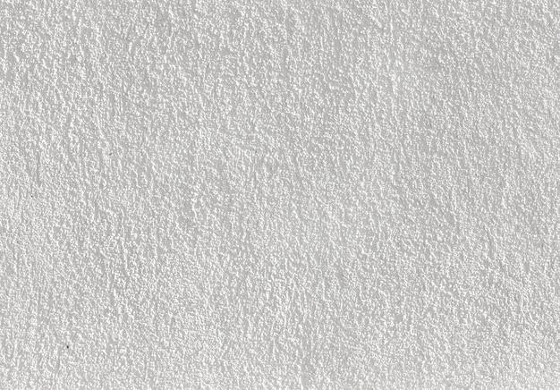 Fond de mur de ciment blanc.