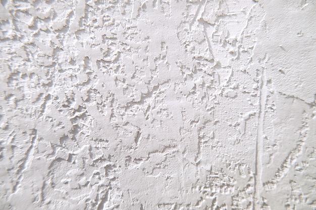 Fond de mur de ciment gris, bouchent grunge avec texture naturelle avec ligt brillant et ombres
