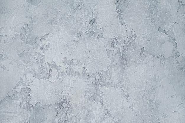 Fond de mur loft. décor en plâtre texturé. conception de modèle sans couture.