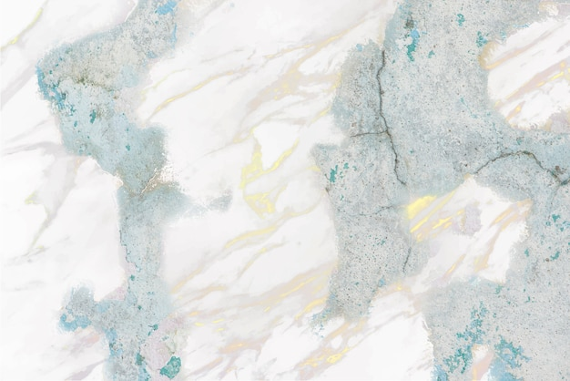 Fond de mur en marbre