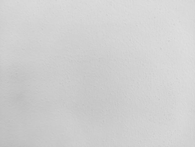 Fond de mur peint texturé blanc