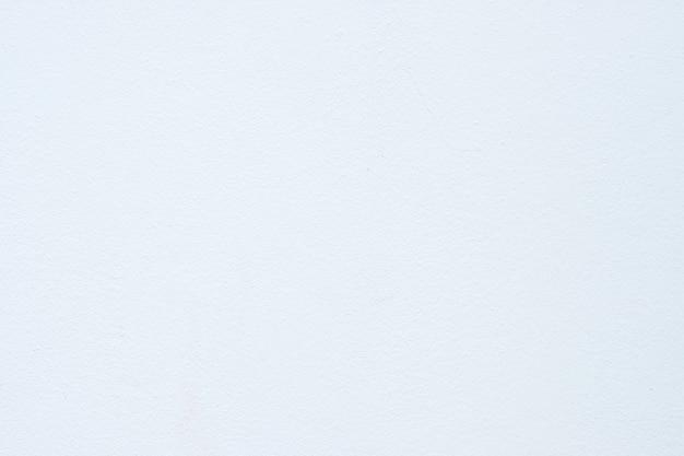 Fond de mur de peinture de surface en pierre de béton blanc