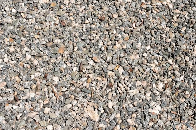 Fond de mur de pierres simples