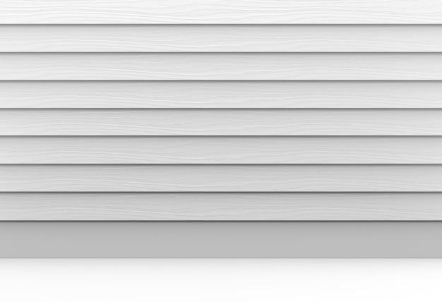 Fond de mur et plancher abstrait panneaux de bois gris.