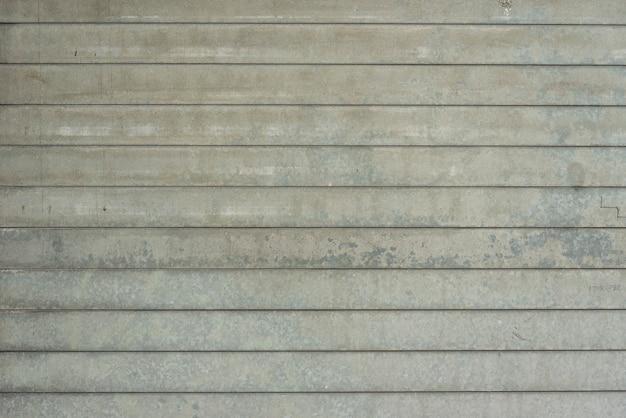 Fond de mur de planches de bois simples