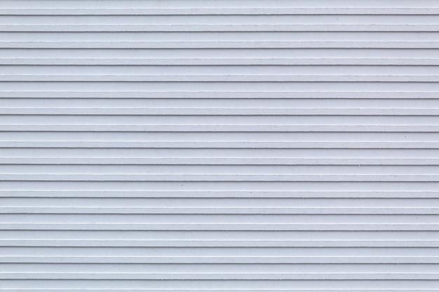 Fond de mur rayé en bois rayé, lignes horizontales texturées