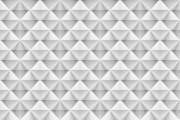 Fond de mur sans couture moderne carré blanc art modèle.