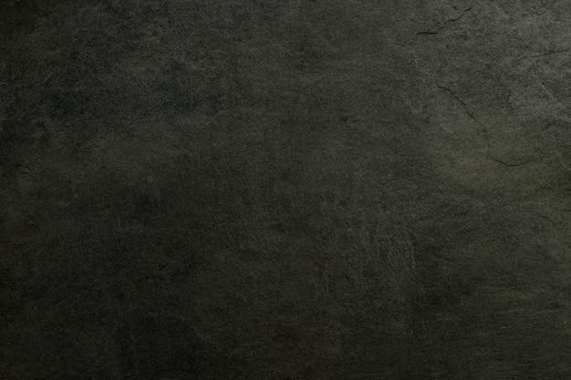 Fond de mur texturé en béton foncé