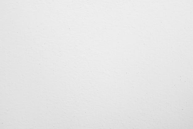Fond de mur texturé blanc.