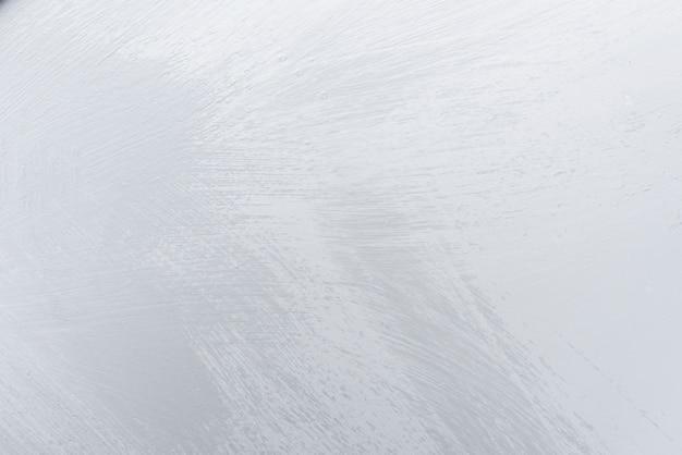 Fond de mur texturé blanc