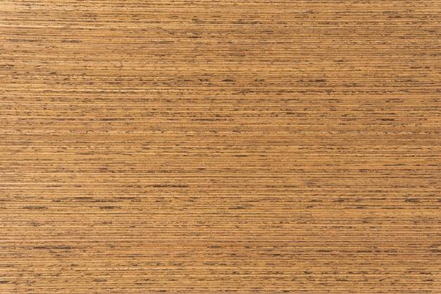 Fond naturel de bois jaune et surface de la texture.