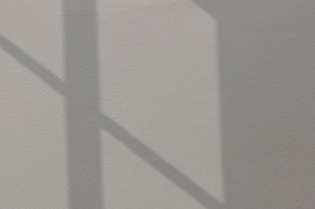 Fond avec l'ombre de la fenêtre