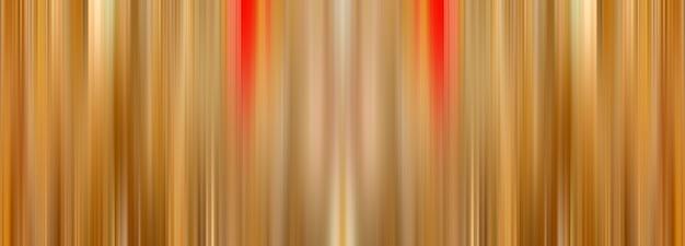 Fond d'or élégant abstrait vertical pour la conception