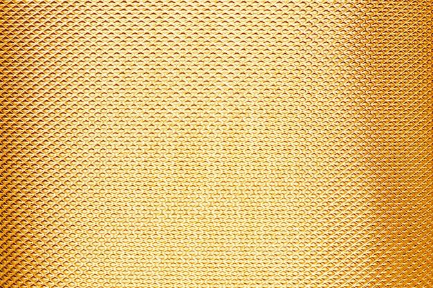 Fond or ou texture et dégradés ombre.