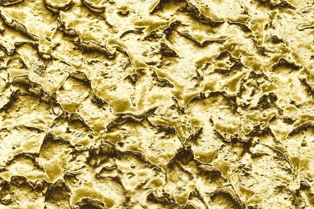 Fond d'or texturé