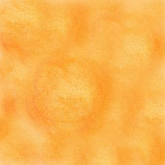 Fond orange en craie pastel douce