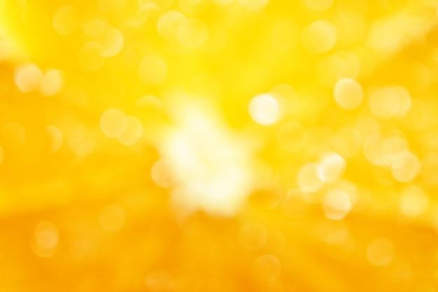Fond orange flou. abstrait pour votre conception
