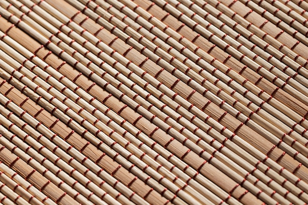 Fond organique motif en bois