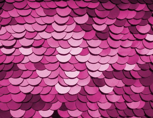 Fond de paillettes scintillantes. mur de paillettes scintillantes.