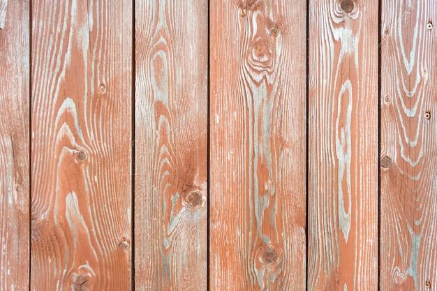 Fond de panneau de bois patiné