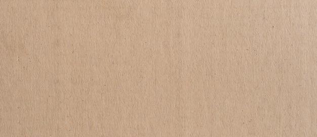 Fond de papier brun et texture avec espace de copie