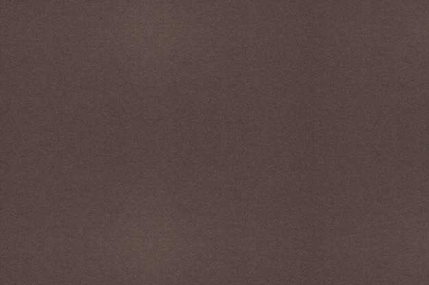 Fond de papier brun texturé. nettoyer le fond texturé