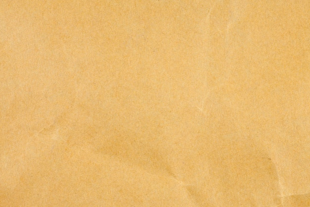 Fond de papier brun.