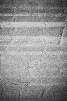 Fond de papier carton