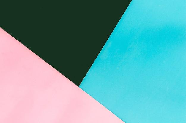 Fond de papier coloré