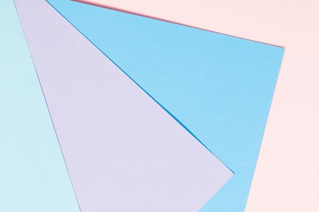 Fond de papier de couleur pastel