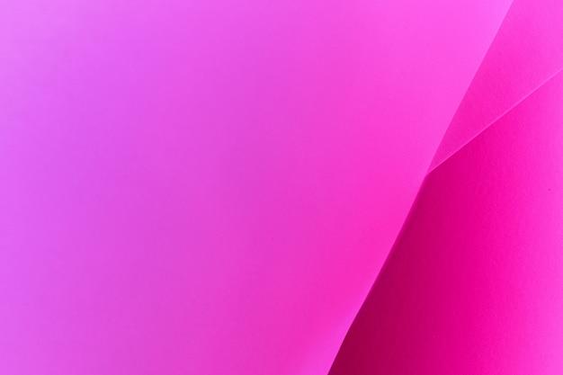 Fond de papier géométrique coloré en néon, espace copie