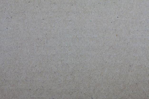 Fond de papier gris de recyclage