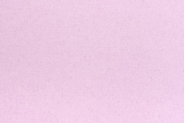 Fond de papier pastel texture rose.