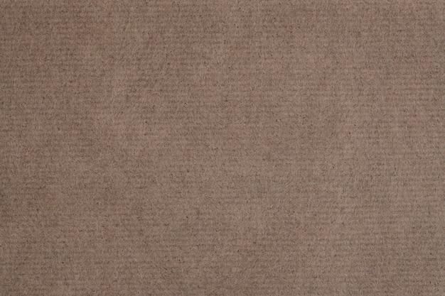 Fond de papier peint texture papier brun