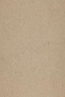 Fond de papier de recyclage marron.