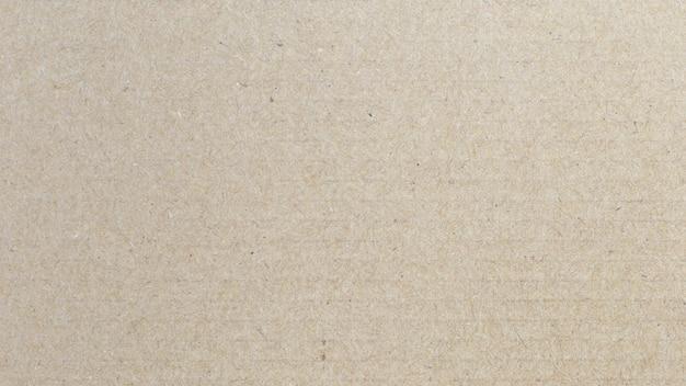 Fond de papier recyclé brun pour la communication et l'éducation d'entreprise