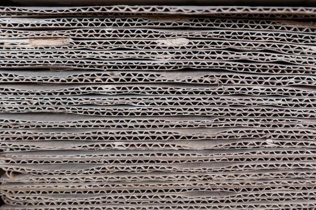 Fond de papier recyclé.