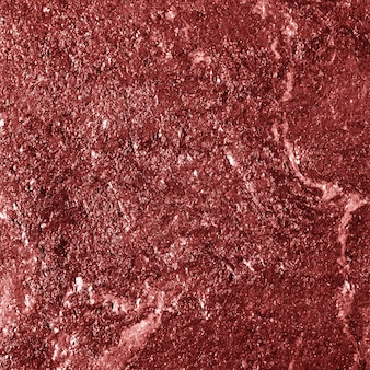 Fond de papier rouge métallique