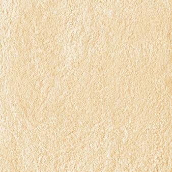 Fond de papier texturé brillant jaune