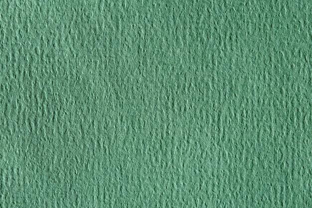 Fond de papier vert vintage. photo haute résolution.
