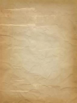 Fond de papier vintage