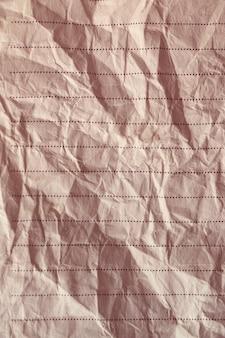 Fond de papier
