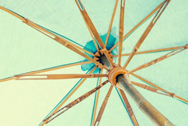 Fond de parapluie