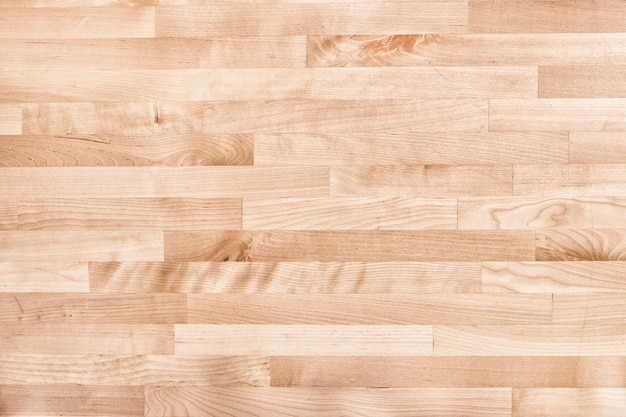 Fond de parquet texturé en bois