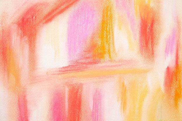 Fond de peinture aquarelle vue de dessus