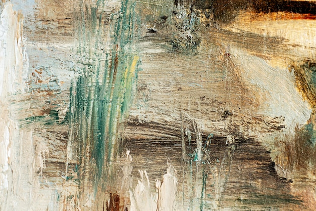 Fond de peinture nature morte