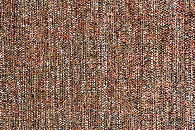 Fond de petites pierres scintillantes avec texture de paillettes scintillantes