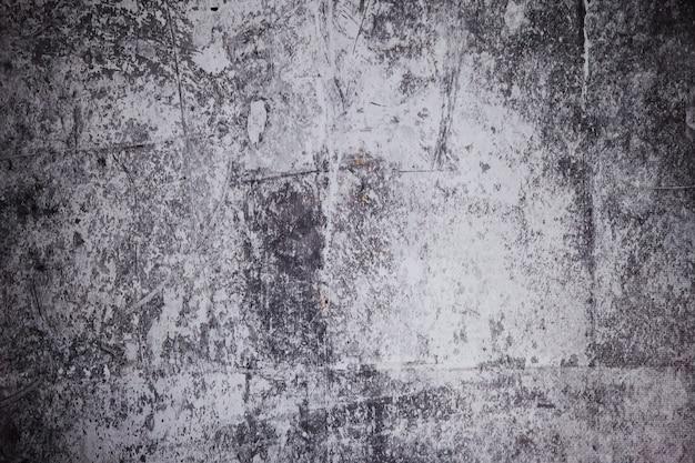 Fond photographique gros plan de la surface en béton